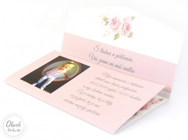 Svatební oznámení 1. Svatební oznámení 1.